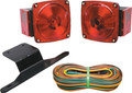 Cequent Performance - Trailer Light Kit w/20' Wire Harness (407500)
