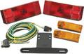 Cequent Performance - Trailer Light Kit (7509)