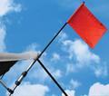 Kwik Tek - Flag Holder for Bimini Tops (FBT-1)