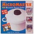 Jobar Micro Magic Microwave Pressure Cooker 03-0894 JC2045 14-2045