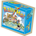 Rally-Ho Travel Game 03-2999 RYH237