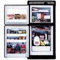 Norcold Refrigerator/Freezer, DE-0061T, AC/DC 07-0199 DE0061R