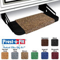 Prest-O-Fit Wraparound Step Rug, Brown 04-0296 2-0041 14-9160