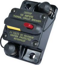 Blue Sea 7181 Thermal Circuit Breaker 285 Series 30 Amp