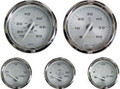 Faria Kronos Fuel Level Gauge 19001