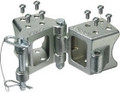 Fulton Bolt-on Hinge Kit 2x3 Frame Hdpb230101