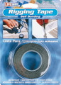 "Incom White Rigging Tape 1"" X 15' Re3867"