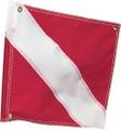 Kwiktek Diver Down Flag F-2024