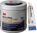 3m Metal Restore & Polish 18oz 09019