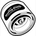 Bearingbuddyii Bearing Buddy 1980a-ss W/br 42208