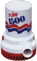 Rule Rule Bilge Pump 1500 Gph 02