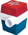 Rule Rule Bilge Pump Square 1000 20a