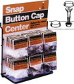 Handiman Snap Button Cap, Black #6x8 610111