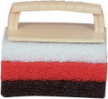 Star-brite Scrub Pad Kit 040023pw
