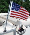 "Taylorball Flag & Pole Kit 30"" 922"