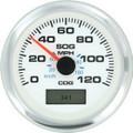 Teleflex Wht Premier Gps Speedo 120m 781-625-120p