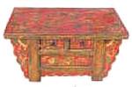 Meditation Table