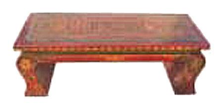 Buddha Leg Coffee Table