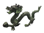 Chinese Dragon Gift