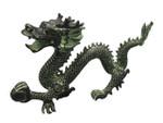 Chinese Dragon Gift