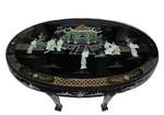 48  inch Oriental Tea table stool