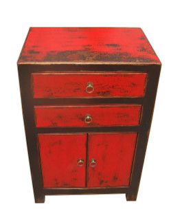 traditional Chinese cabinet