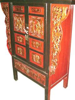 Zhejian Cabinet