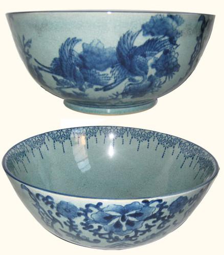 Celadon Porcelain table bowl