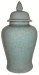 Oriental Temple Jar