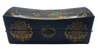 Chinese Jewelry Pillow Box