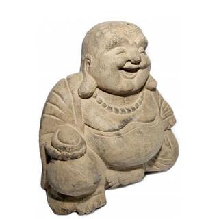 Happy Buddha Garden Statue