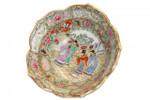 Oriental porcelain table bowl