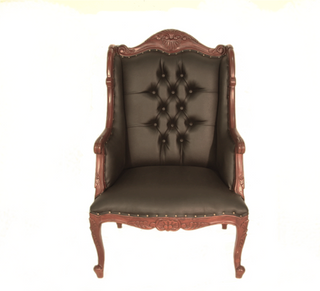 French Style Leisure Chair