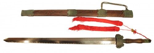 Chinese warring states sword