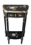 Oriental Telephone Table