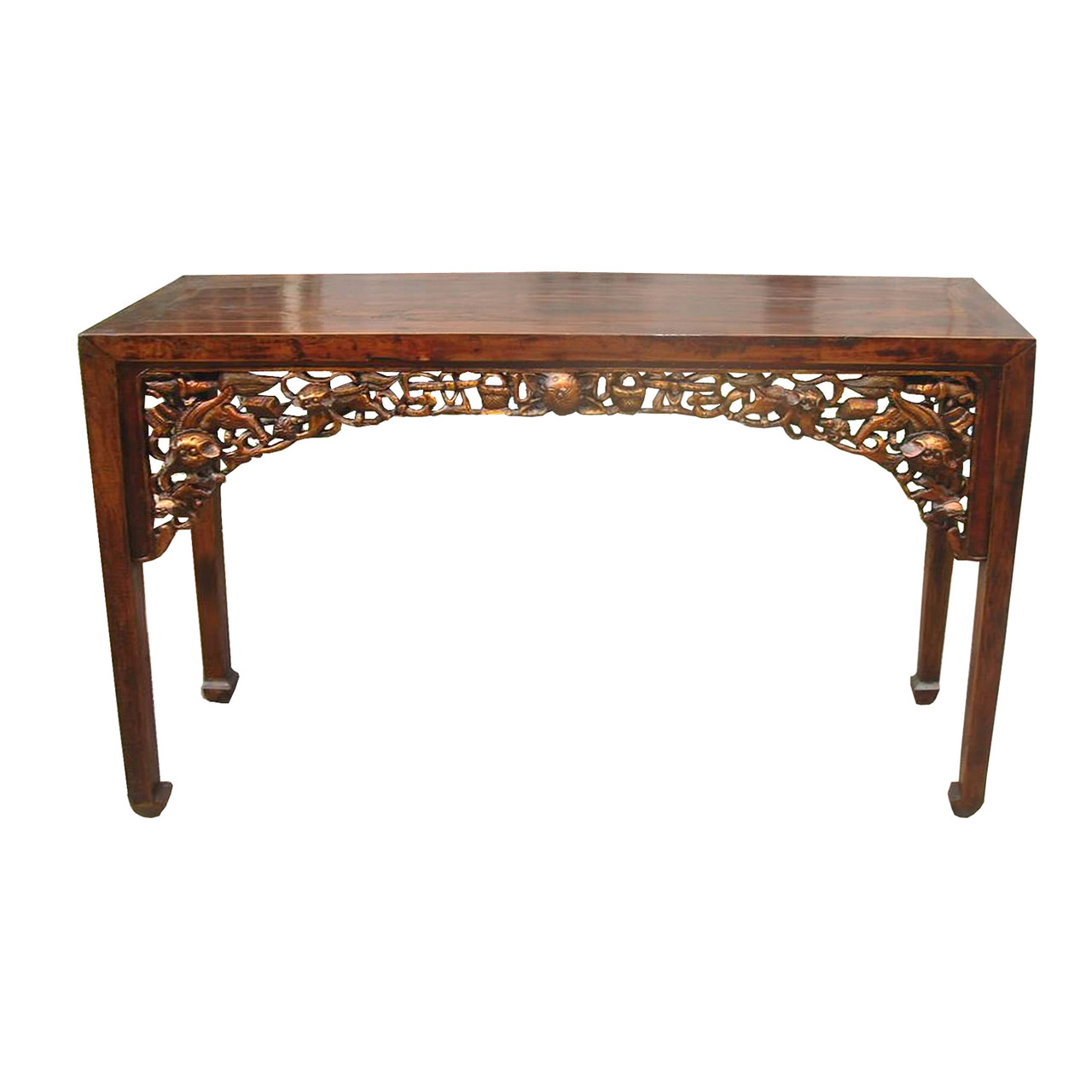 Delicieux Chinese Antique Table