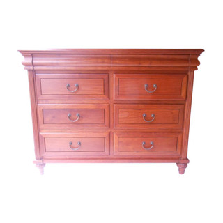 Empire Chest of Drawers