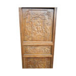 Chinese Antique Door