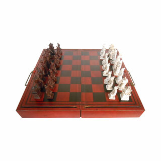 Oriental Chess Set