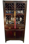 Chinese Antique Cupboard