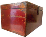Chinese Antique Storage Box