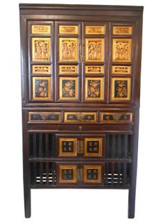 Wenzhou Chinese Dish Cabinet