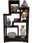 Oriental Bookcase