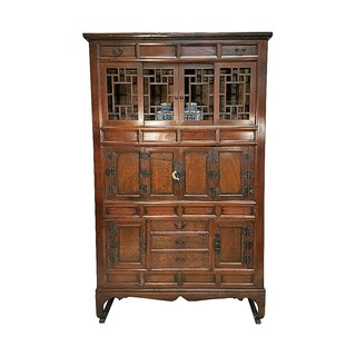 Korean Kitchen Cabinet