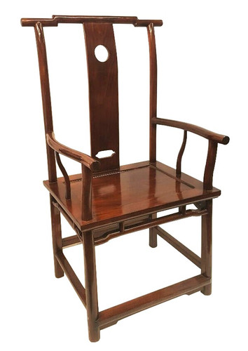 Ming  Arm Chair