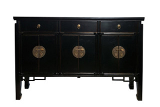 Asian buffett furniture