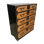 Japanese Cabinet Chest