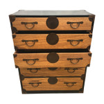 Japanese Chest Of Drawers