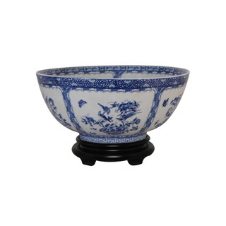 Chinese porcelain table bowl