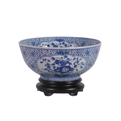 Chinese porcelain table bowl PDBWK1314A
